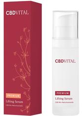 CBD VITAL Premium Lifting Serum Gesichtsserum 30 ml