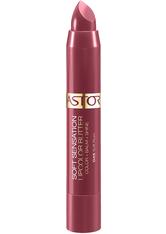 ASTOR - ASTOR Soft Sensation Lipcolor Butter 045 Soft Plum 5 g - LIPPENSTIFT