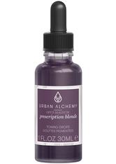 URBAN ALCHEMY - Urban Alchemy Opus Magnum Prescription Blonde 30 ml - SHAMPOO
