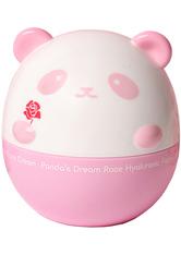 TONYMOLY Feuchtigkeitscreme »Panda's Dream Rose Hyaloronic Face Cream«
