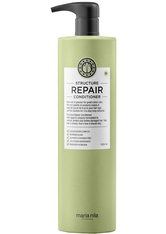Maria Nila Produkte Maria Nila Structure Repair Conditioner 1000 ml Haarspülung 1.0 l
