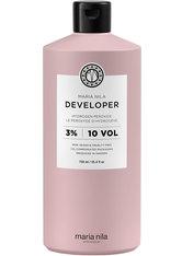 Maria Nila Bleach Collection Developer 3% 750 ml