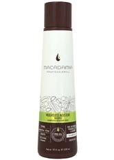 Macadamia Haarpflege Wash & Care Weightless Moisture Shampoo 300 ml