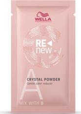Wella Professionals Haarfarben Color Renew Crystal Powder 5 x 9 g