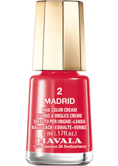 Mavala Mini Color Nagellack Madrid 5 ml