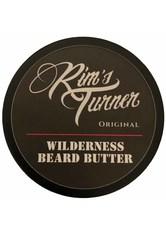 RIM'S TURNER ORIGINAL - Rim's Turner Original Wilderness Beard Butter 30 g - Bartpflege