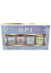 OPI - OPI The Nutcracker Collection Treatment Mini Pack - NAGELLACK
