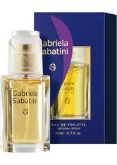 Gabriela Sabatini Sabatini Signature Eau de Toilette Eau de Toilette 20.0 ml