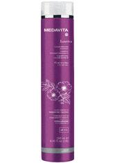 Medavita Produkte Silver Color Enricher Shampoo Haarfarbe 250.0 ml