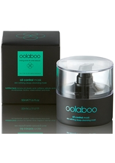 oolaboo OIL CONTROL Deep-Cleansing Mask 50 ml