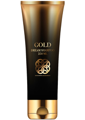 Gold Haircare Produkte 250 ml Haarshampoo 250.0 ml