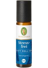 Primavera Produkte Stressfrei - Roll-On 10ml Raumduft 10.0 ml