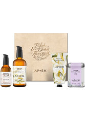 APOEM - APoEM Restore Best Mum Körperpflegeset  1 Stk - Körperpflegesets