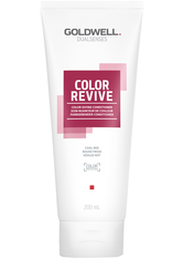 Goldwell Dualsenses Color Revive Conditioner Kühles Rot Belebt sinnliches Rot-Violett, 200 ml