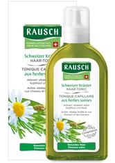 Rausch Produkte Rausch Schweizer Kräuter Haar-Tonic Haaröl 200.0 ml