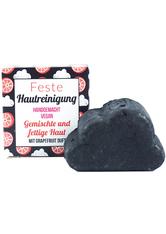 Lamazuna Produkte Feste Hautreinigung - Grapefruit Duft 25g Gesichtsseife 25.0 g
