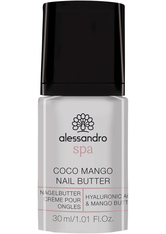 Alessandro Spa Coco Mango Nagelbutter 30 ml