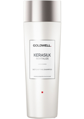 Goldwell Kerasilk Produkte Detoxifying Shampoo Haarshampoo 250.0 ml