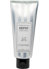 DEPOT 313 Medium Hold Gel 200 ml