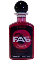 FAB HAIR - Fab Hair Friction Hair Tonic Redrum 100 ml - Haarparfum