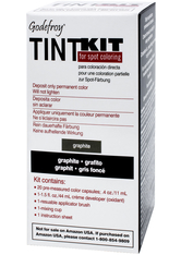 GODEFROY - GODEFROY Tint Kit graphit - Haarfarbe