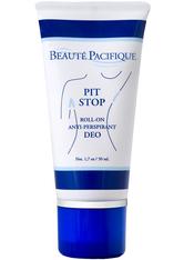 Beauté Pacifique Pflege Körperpflege Pit Stop Deodorant Roll-on 50 ml