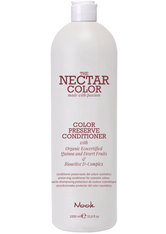 Nook Nectar Color Preserve Conditioner 1000 ml