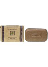 TANAMERA - Tanamera braune Körperpeeling Seife 125 g - SEIFE