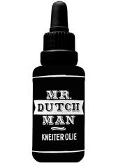MR.DUTCHMAN - Mr. Dutchman Kneiter Olie 30 ml - HAARWACHS & POMADE