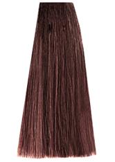 3DeLuxe Professional Hair Color Cream 6.7 dunkelblond braun 100 ml Haarfarbe