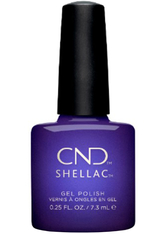 CND Shellac ICONIC Jiggy 7,3 ml