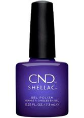 CND Shellac ICONIC Jiggy 7,3 ml
