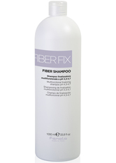 Fanola Farbveränderung Färbezubehör Fiber Fix Shampoo 1000 ml