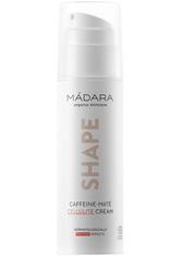 MADARA Shape Cafferine-Maté Cellulite Körpercreme  150 ml