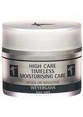 Weyergans Timeless High Care Moisturising Care 50 ml