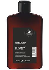 Dear Beard Man's Ritual Silver Rain Shampoo 250 ml