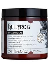 Bullfrog Nourishing Restorative Butter 250 ml Körperbutter