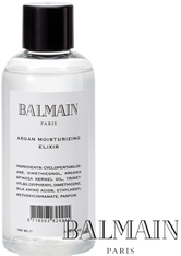 BALMAIN - Balmain Paris Hair Couture - Argan Moisturizing Elixir, 100 Ml – Haarserum - one size - LEAVE-IN PFLEGE