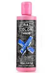 Crazy Color Tönungsshampoo Blue 250 ml