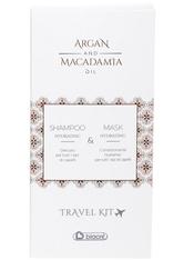 Biacrè Argan & Macadamia Oil Travel Kit