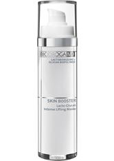 Biodroga MD Gesichtspflege SK Booster Lacto-Glucan Lifting Maske 50 ml