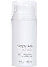 SIMPLY ZEN - Simply Zen Conditioning Cuticle Redefiner 100 ml - CONDITIONER & KUR