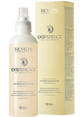 REVLON - Revlon Professional Eksperience Hydro Nutritive Keratin Restructuring Spray 190 ml Haarpflege-Spray - TOOLS