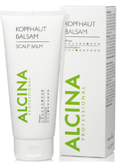 ALCINA Haar- & Kopfhaut Therapie Kopfhaut-Balsam Kopfhautpflege  200 ml