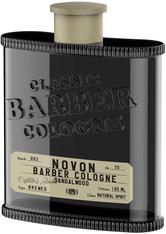 Novon Professional Classic Barber Cologne Sandal Wood 185 ml