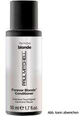 Paul Mitchell Haarpflege Blonde Forever Blonde Conditioner 50 ml