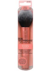 REAL TECHNIQUES - Real Techniques Gesichtspinsel Real Techniques Gesichtspinsel Powder Brush Puderpinsel 1.0 pieces - Makeup Pinsel