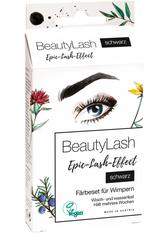 BeautyLash Färbeset Sensitiv Schwarz 7 ml
