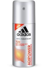 ADIDAS - adidas adipower Anti-Perspirant Deo Spray for Men 35 ml - DEODORANT