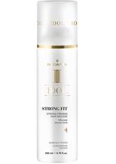 Medavita Produkte Texture Strong Fit Strong Firming Hair Mousse Haarschaum 200.0 ml